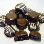 2 Dozen Mini Chocolate Cove..